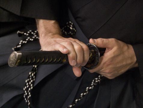 OSHOMEDITATION - Chapter 5. The Ultimate Secrets of Swordsmanship