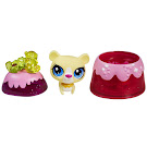 Littlest Pet Shop Hide & Sweet Bear (#3176) Pet