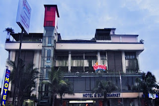 Lowongan Kerja: Asst. Sales Manager, Receptionist di Nirmala Hotel & Convention Center Denpasar