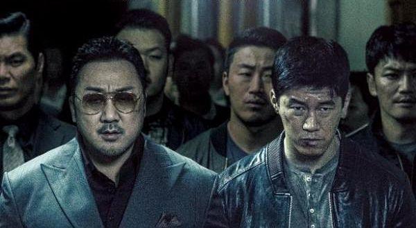 Di Korea Film The Gangster, The Cop, The Devil Melewati 1 juta Penonton Hanya Dalam 4 Hari