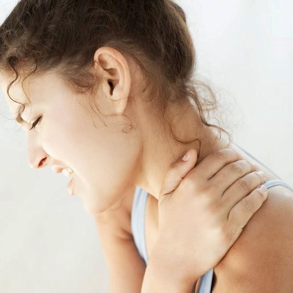 Wajib Baca: Cara Redakan Sakit Leher Atau Tengkuk Akibat Salah Tidur