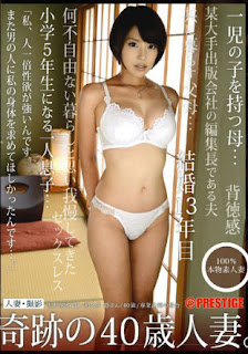 AFS-001 First Person Shooting Housewife