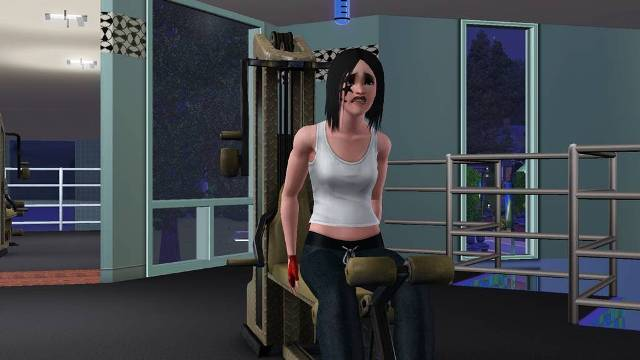 The Sims 3 Free PC Download Gameplay