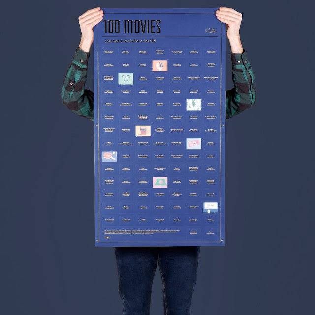 affiche poster films