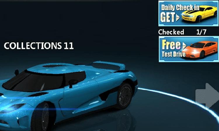 تحميل لعبة City Racing 3d للاندرويد