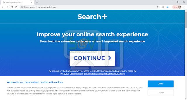 Search+ (de mysearchplus.co)