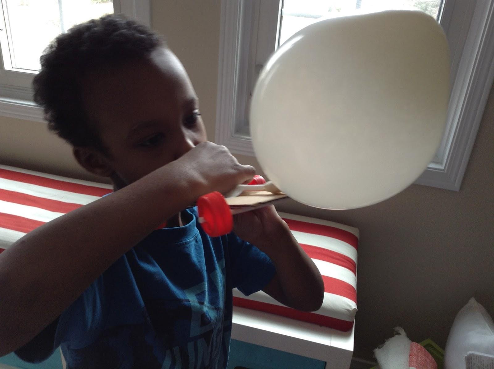 mars rover balloons - photo #25