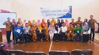 Gerakan Literasi Nasional, Menuju Indonesia Berkeadaban
