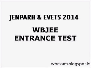 JENPARH & EVETS 2014 Notification, Application Process | Download Application Form 1