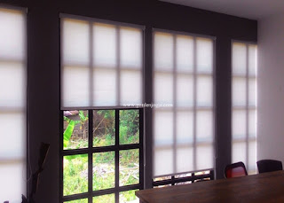 Roller blinds-gordenjogja