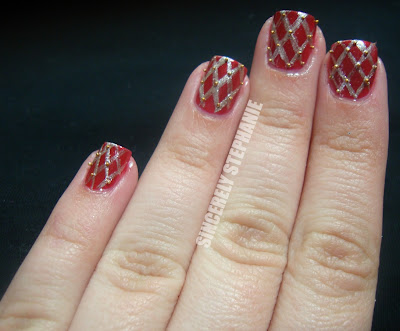 diamond-nail-art