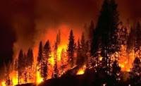 2 kişiyi tahliye ettiren izmir yangını