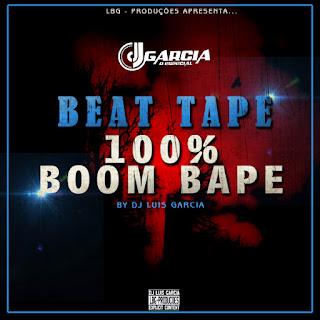 "DJ Garcia - Beat Tape ""100% Boom Bape"""