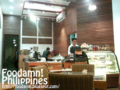 Cafe Dominic - Unlimited Coffee and Cakes