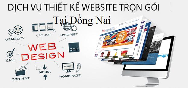 Thiết kế website bất động sản giá rẻ tại Bình Dương