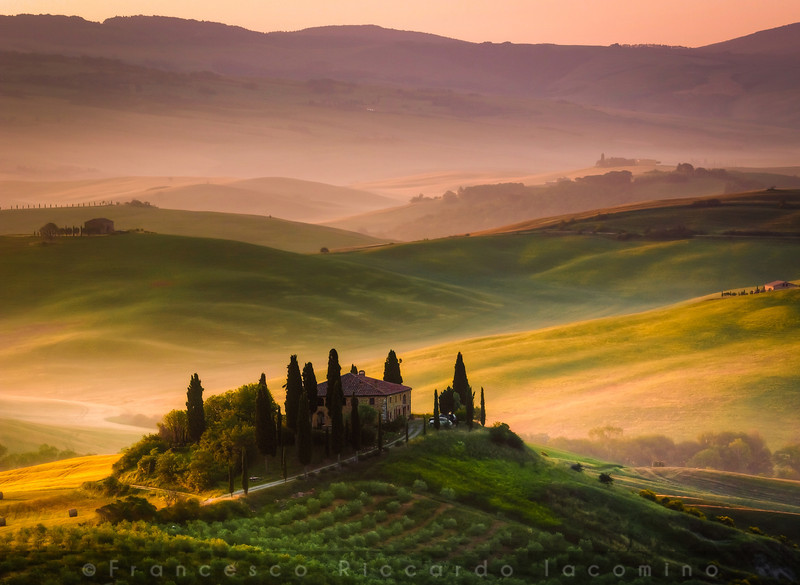 Fall Hills Wallpaper Tuscany Landscape Italy 11 Pic Awesome Pictures