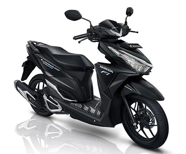 Harga Motor Honda Vario 150 Esp