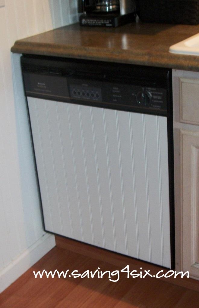 Cabinet size fridge