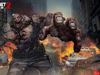 Dead Target Zombie Mod Apk v2.6.7 Terbaru