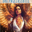 """Clockwork Heart"" by Dru Pagliassotti - Review"
