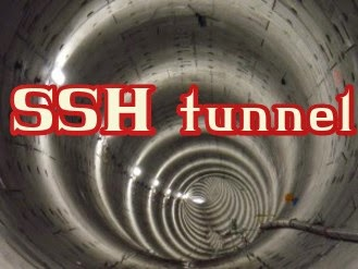 Create SSH tunnel to bypass proxy in ubuntu without using Putty