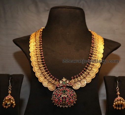 Kasumala by Bajrang Pershad Jewellery