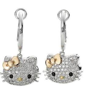 Gambar Anting Hello Kitty Yang Cantik 7
