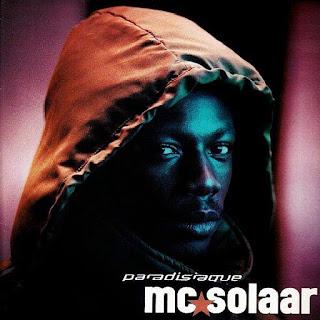 MC Solaar - Paradisiaque (1997) (Francia)