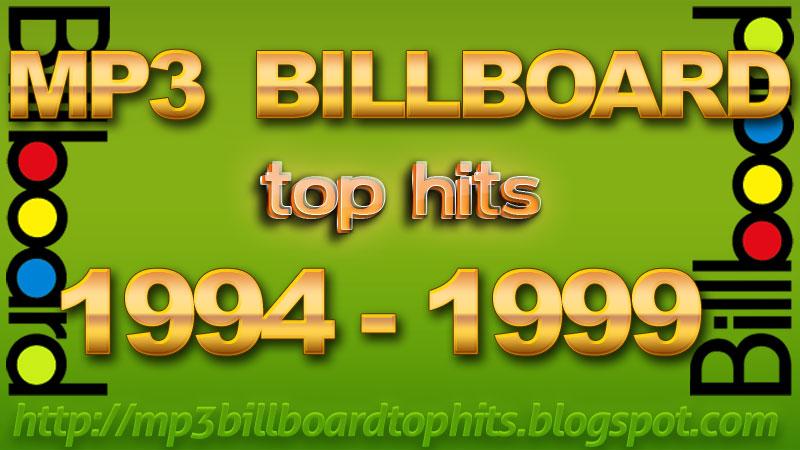 MP3 Billboard Top Hits 1994-1999 | mp3 Billboard Top Hits
