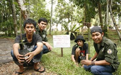 Pontianak Kota Wisata Paling Menarik di Kalimantan