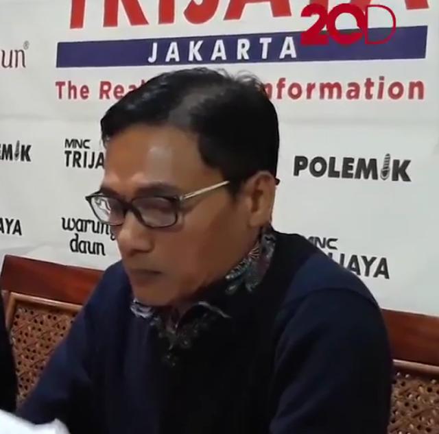 Belum Deal Cawapres Prabowo, PKS Buka Opsi Abstain di Pilpres