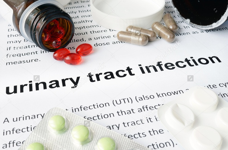 Home Remedies for UTI (Urinary Tract Infection)