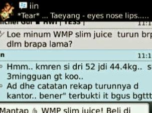 Distributor WMP Produk HWI Surabaya