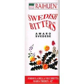 Amaro di erbe svedesi