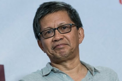 Rocky Gerung: Kalau Presiden Paham Pancasila, Dia Tak Berutang