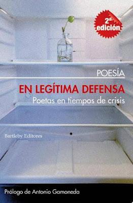En legítima defensa (antología, varios autores)