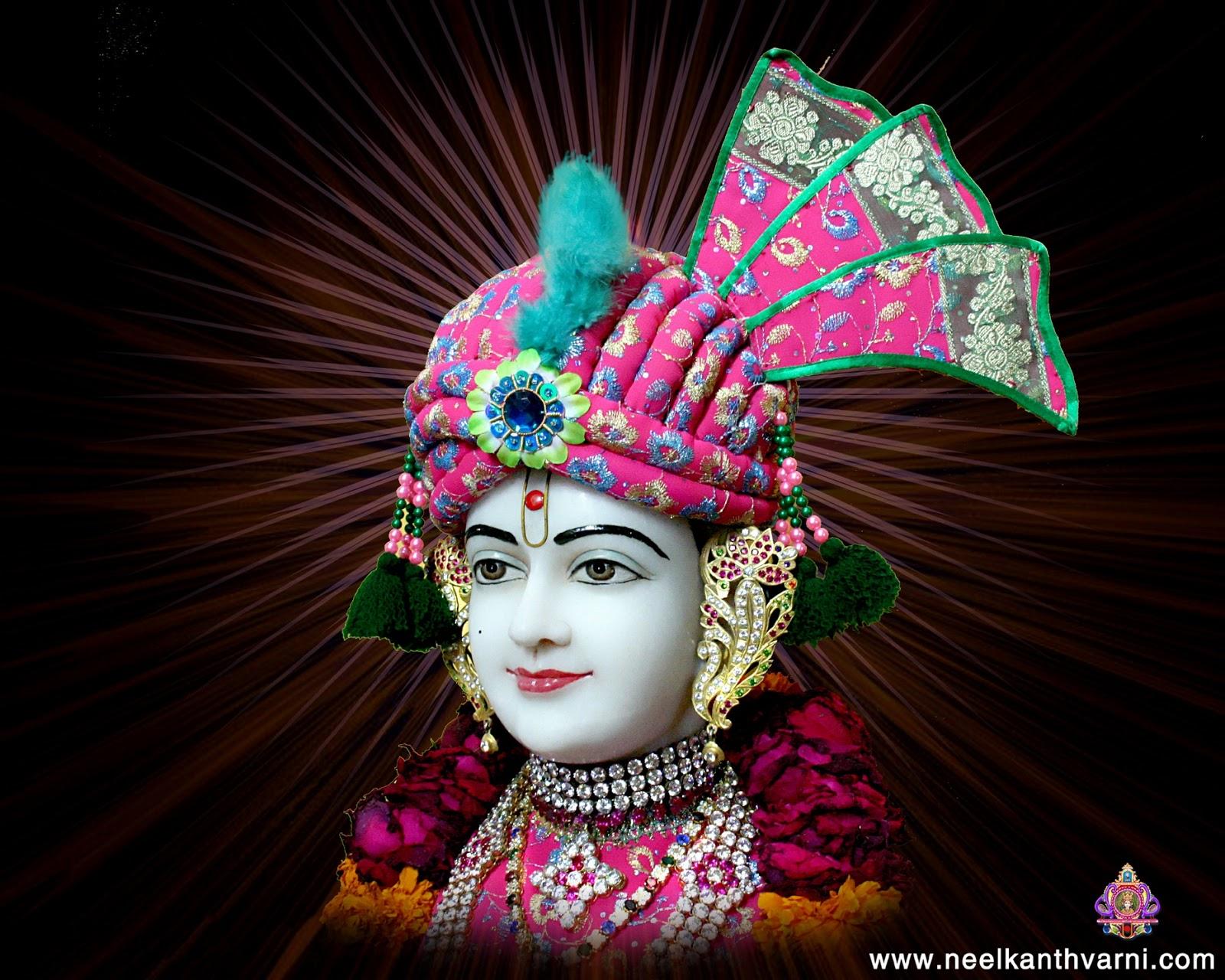 Pramukh Swami 3d Wallpaper Jay Swaminarayan Wallpapers Ghanshyam Maharaj Hd
