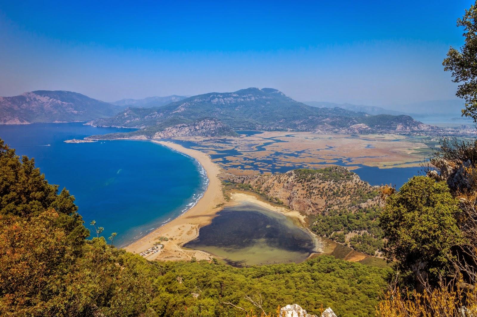 Sülüngür Gölü Gezi Rehberi