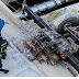 Θεσσαλονίκη: Το συγκλονιστικό μήνυμα του εργάτη που σώθηκε χάρη στον 50χρονο χειριστή