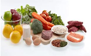 Jenis Makanan 4 Sehat 5 Sempurna Tips Dan Informasi