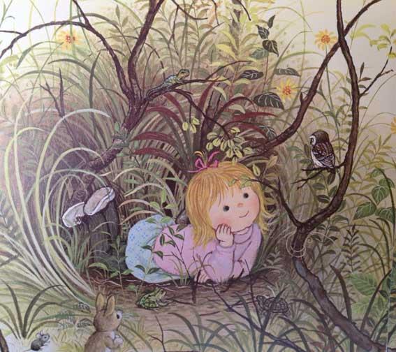 Gyo Fujikawa Ou Comment Le Livre Pour Enfant Vous Marque