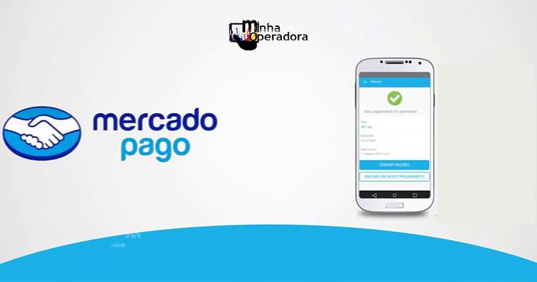 Mercado Pago dá R  10 de desconto em recarga pelo app - Minha Operadora 4d3444bfdbd5b