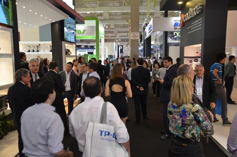 12ª Eletrolar Show estimula vendas para o 2º semestre entre a indústria e o varejo