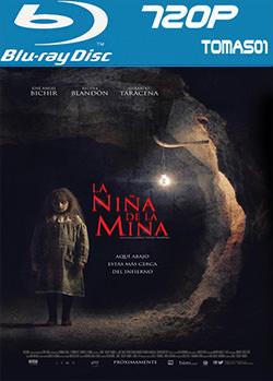 La niña de la mina (2016) BDRip m720p