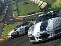 Real Racing 3 MOD APK + Data Download v 5.3.1Unlimited Money and Gold