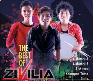 Lagu Mp3 Top Hitz Zivilia Aishiteru 123 Update Terbaru Tahun Ini Gratis