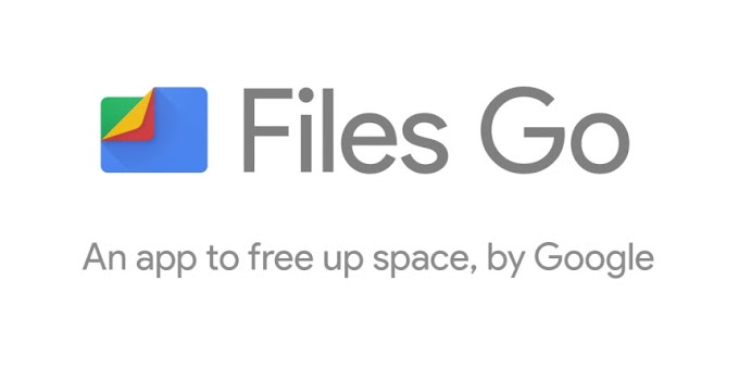 Google Files Go for Android
