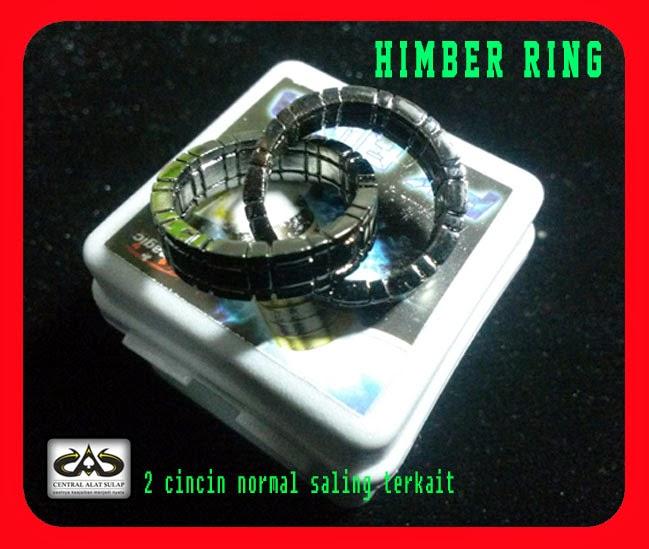 TOKO SULAP JOGJA HIMBER RING MAGIC