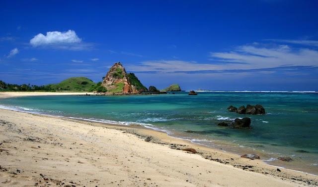 Bercuti Ke Lombok Dengan Pakej Kombo Flight + Hotel Di Traveloka