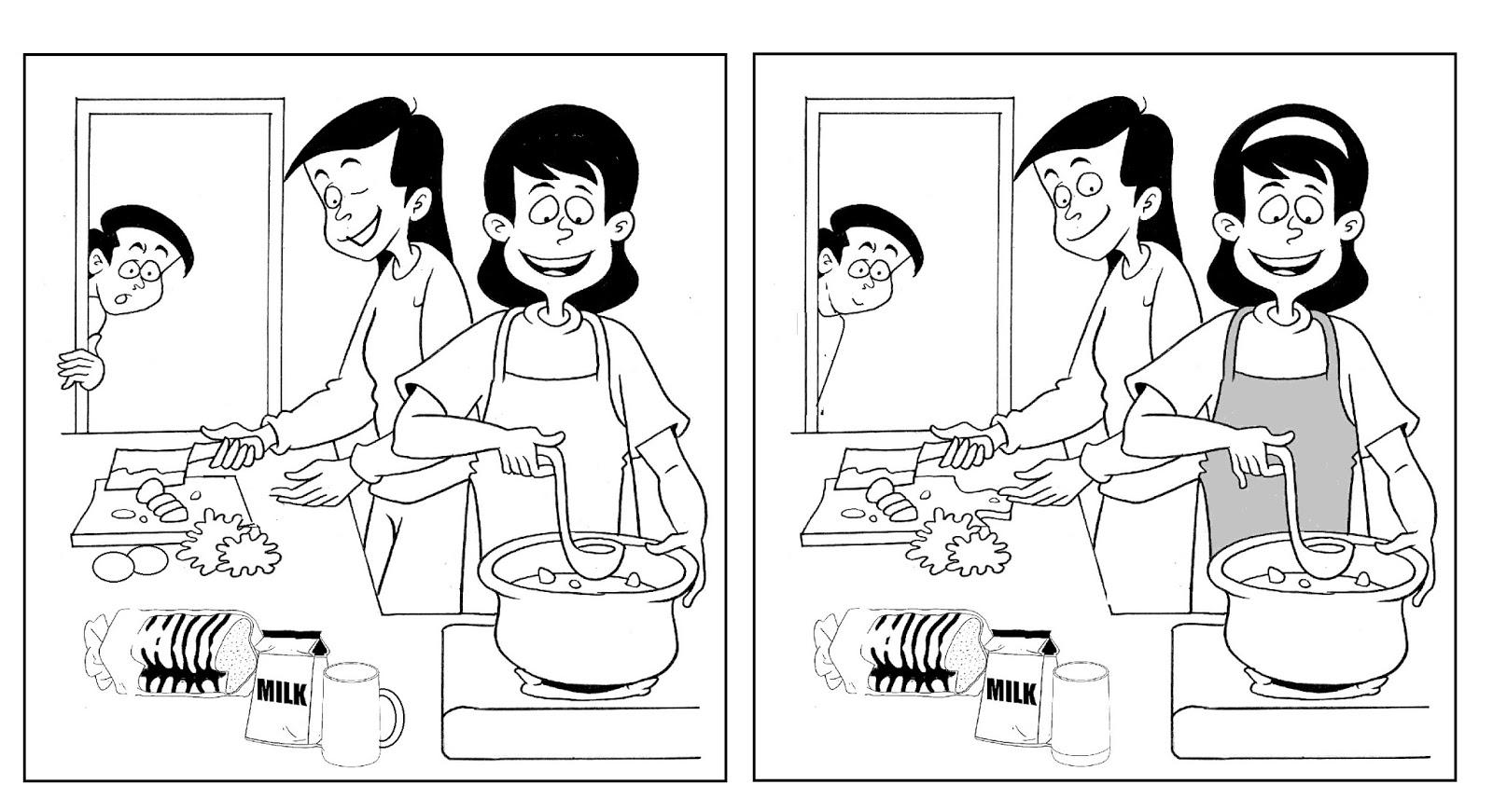 Resourceful Parenting Serupa Tapi Tak Sama